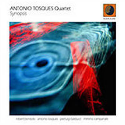 antonio-tosques-quartet-synopsis