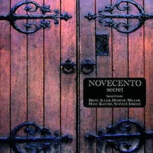 novecento-secret